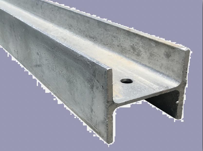Steel H-Beam